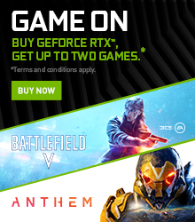 BFV / Anthem Bundle