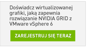 Program VMware i NVIDIA GRID Test Drive