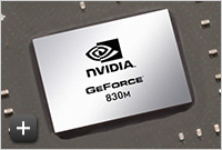 GeForce 830M
