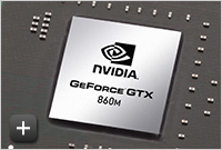 GeForce GTX 860M