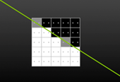 Technika Multi-Frame sampled Anti-Aliasing (MFAA)