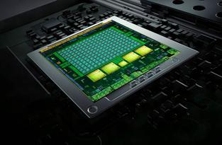 Mobilny procesor NVIDIA Tegra K1