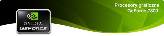 NVIDIA GeForce 7800