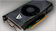 NVIDIA GeForce GTX 460 GTS 450