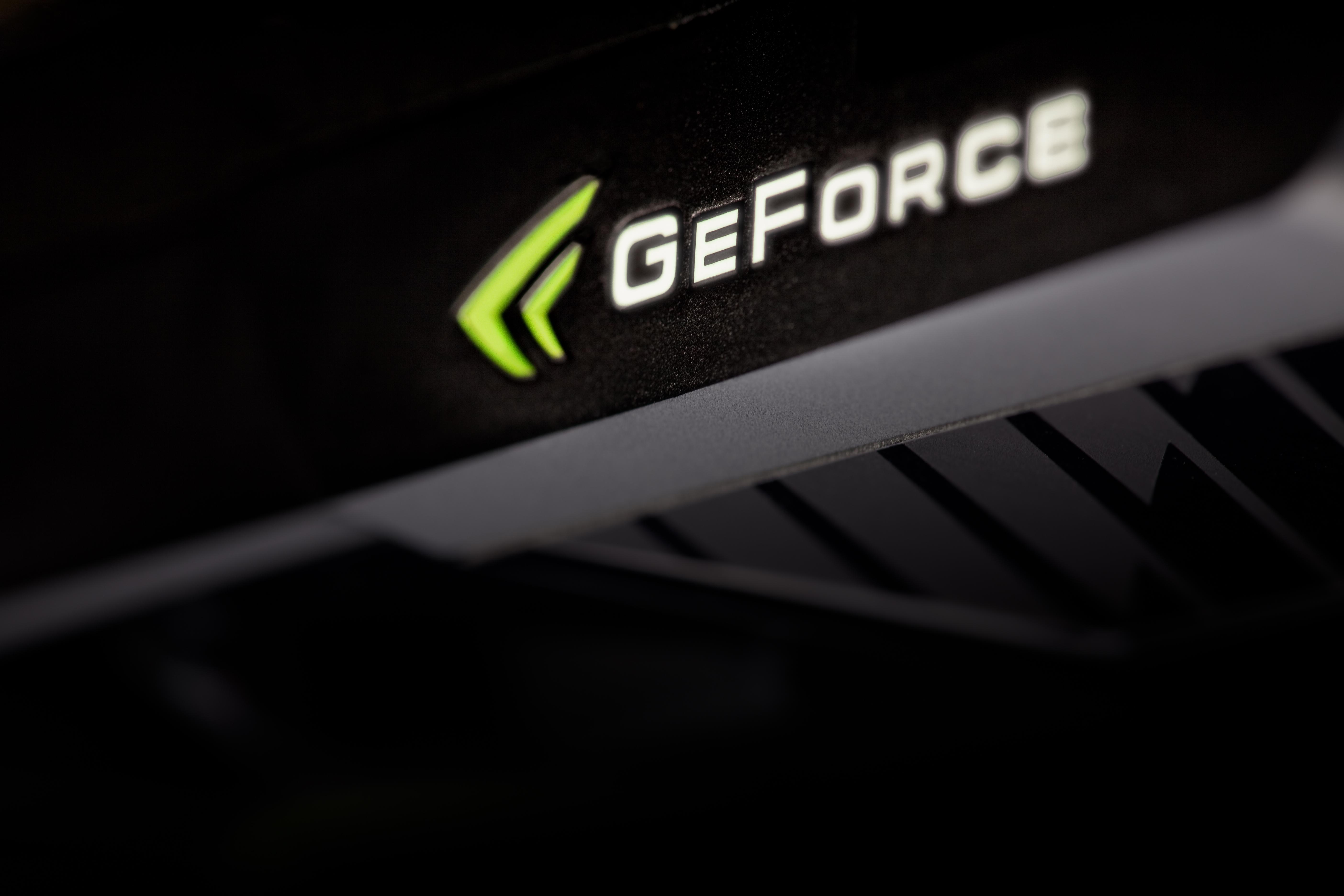 Nvidia Geforce Gtx 590 Najszybsza Karta Graficzna Na Swiecie Nvidia