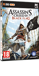 Assassin's Creed 4 Blag Flag