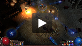 Path of Exile Video