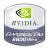 NVIDIA GeForce Go 6800 Ultra